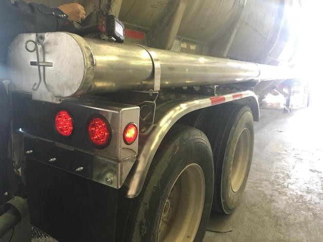 Transportation & logistics aluminum fabrication