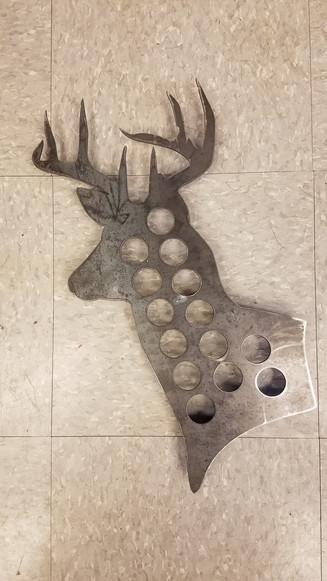 Jalapeno popper holder