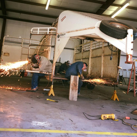 8 Tips To Help Choose The Best Welder for Your Next Metal Work Project or Repair