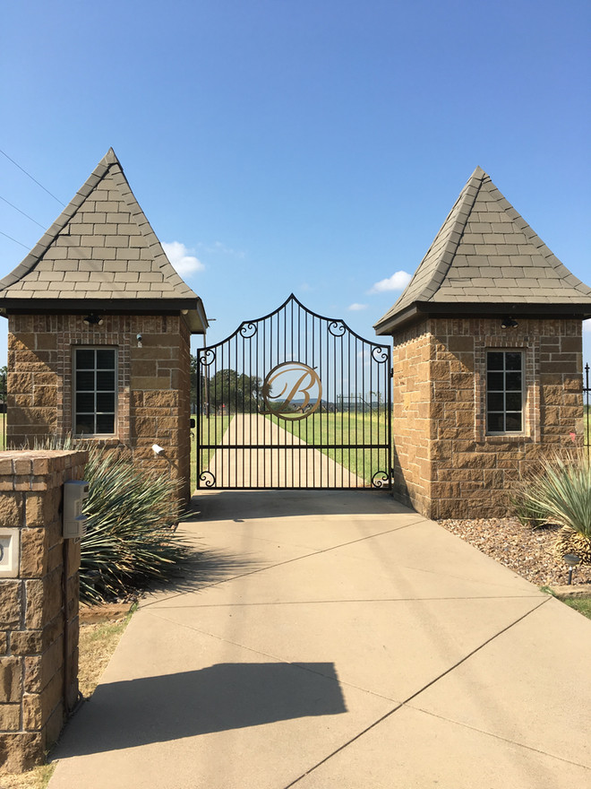 Making Impressive First Impressions With Custom Gates & Entryways
