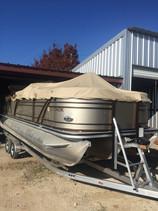 Pontoon Boat Repair