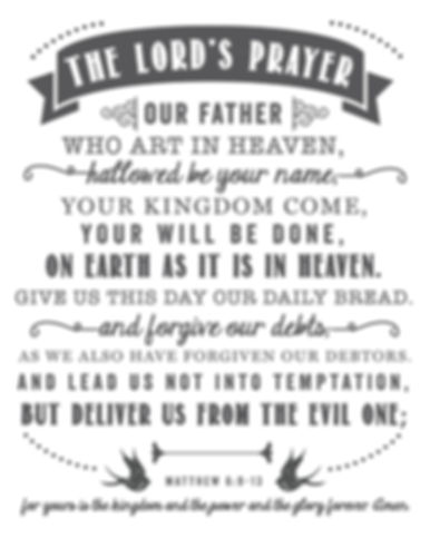 The-Lords-Prayer-Free-Printable-8x10-160