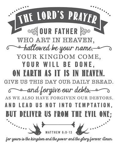 The-Lords-Prayer-Free-Printable-8x10-160