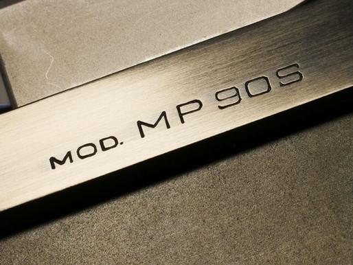 Benelli MP 90S
