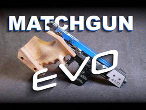 Match Gun EVO