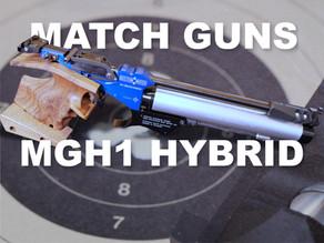 Match Gun MGH1
