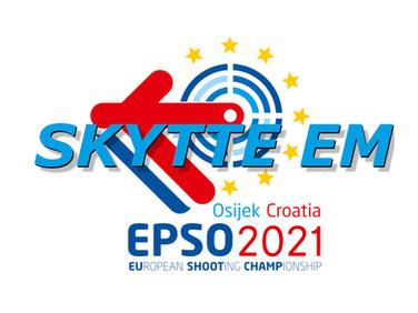 Sytte EM 20 maj - 6 juni 2021