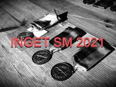 Pistol-SM ställs in