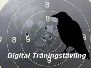 Digital Träningstävling