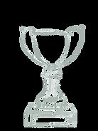 titchfield gardeners club show trophies