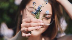 floriography: flower symbolism