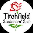 Titchfield Gardeners Logo
