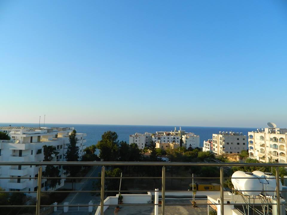 Kyrenia Ideal Student Dorm