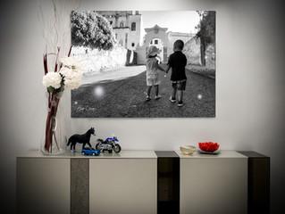 FOTO D'AUTORE- INTERIOR DESIGN