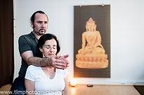 Zen Shiatsu praktijk, Bert Hectors