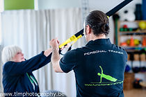 Personal Trainer, Personal Training & Functional Training in Antwerpen