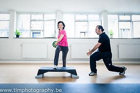 Personal Training Antwerpen