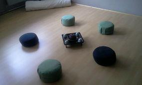 Meditatie voor beginners Antwerpen
