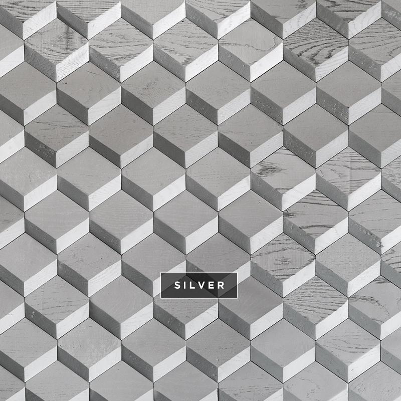 Methamorphsis - Silver