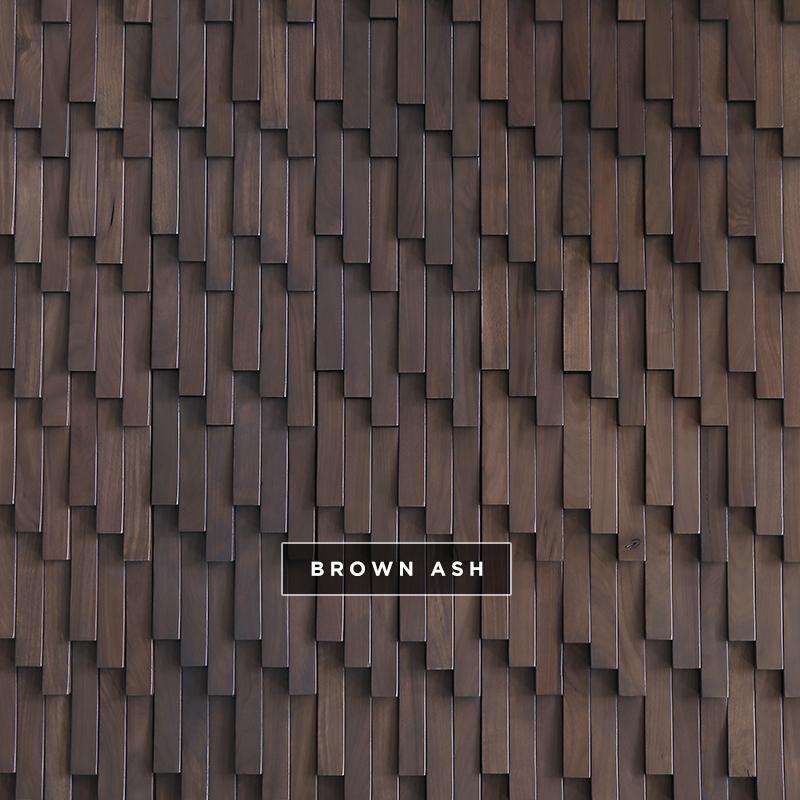 Wave - Brown Ash