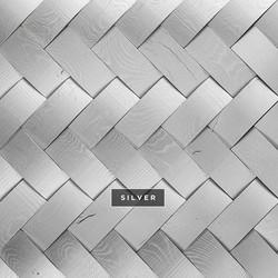 Tresses - Silver