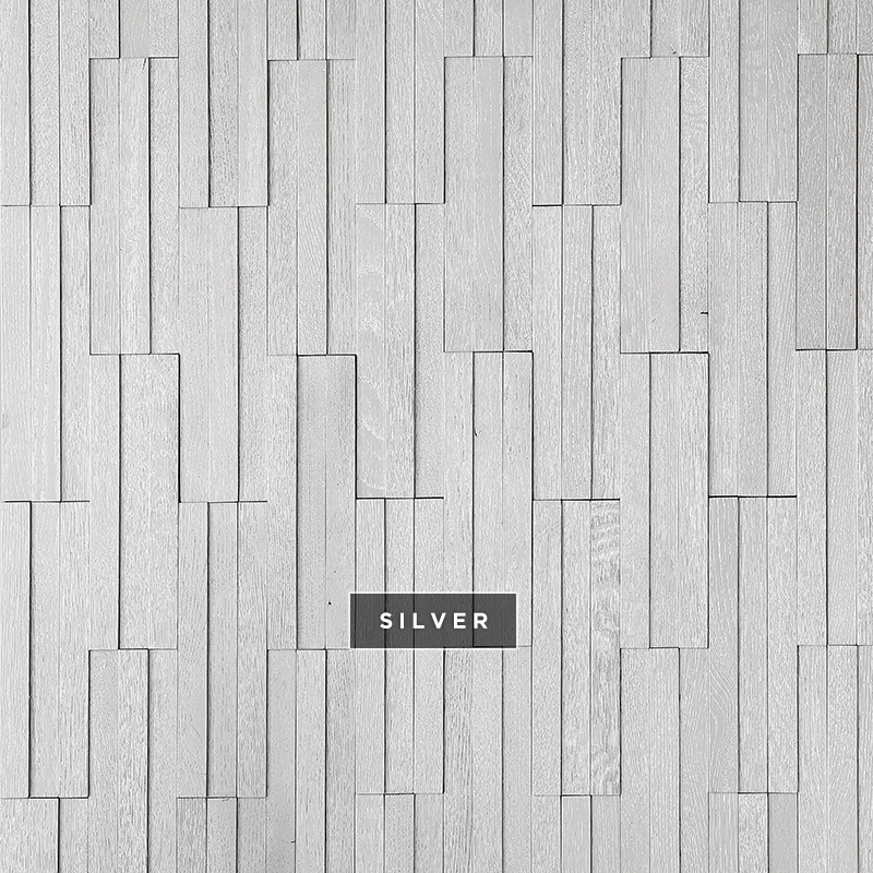 Kuadra- Silver