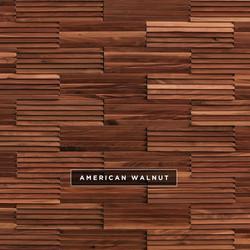 Vertex - American Walnut