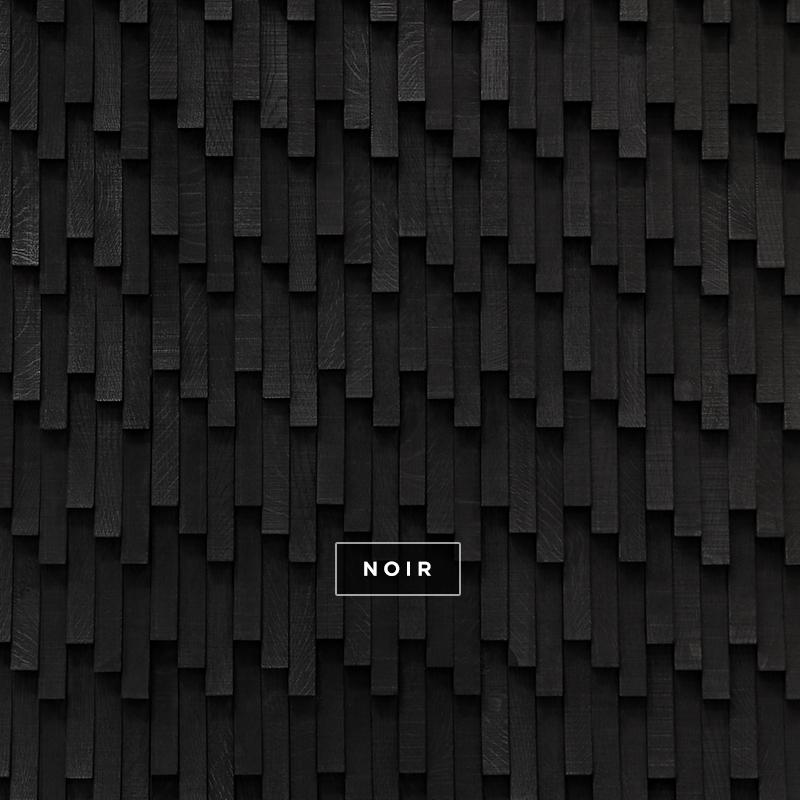 Wave - Noir