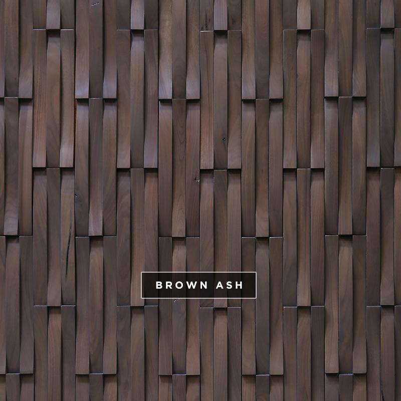 Krescent- Brown Ash