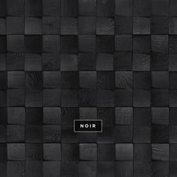 Crest - Noir