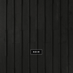 Kubik- Noir