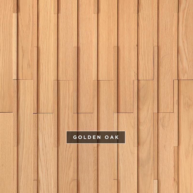 Kubik-Golden Oak