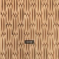 Curva-Sand