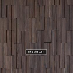 Kundra - Brown Ash