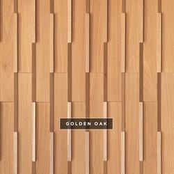 Edge-Golden Oak