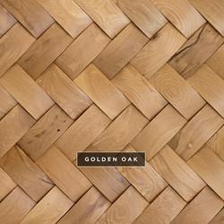 Tresses - Golden Oak