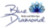 Blue Diamond Body and Skin Spa Logo