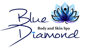 Blue Diamond Body and Skin Spa Logo