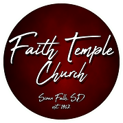 Faith Temple Church Logo
