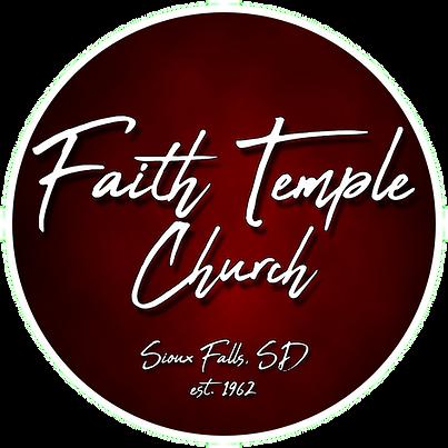 Faith Temple Church logo