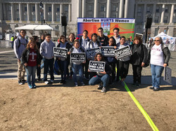 SF Walk For Life 2018
