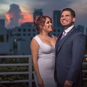 Mary' Wedding
