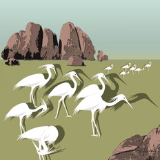 OLGAS with EGRETS