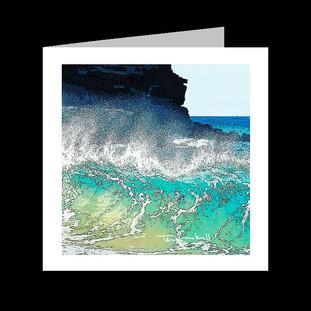 SURF. QUEENSCLIFF