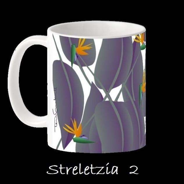 STRELETZIA