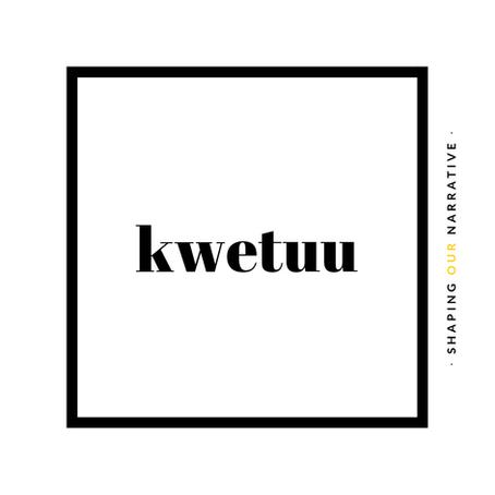 Welcome to Kwetuu