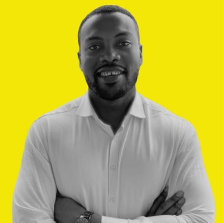 A conversation with Beni Ngwamah