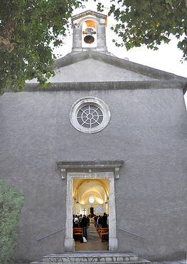 Temple de Saint Christol-lès-Alès