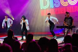 Disco Kadzielnia - wrzesień 2016