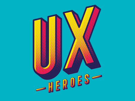 UX Support- whatever your style